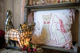 Gad ety dekoracje upominki z kotami koty sklep for Hoff interieur katalog