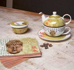 Zestawy do herbaty tea for one sklep for Hoff interieur katalog