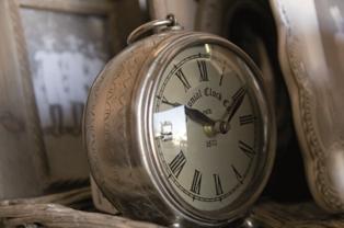 Zegary w stylu retro sklep for Hoff interieur katalog